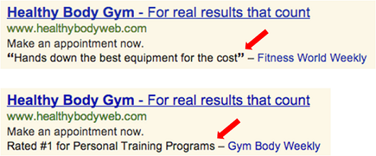 AdWords review